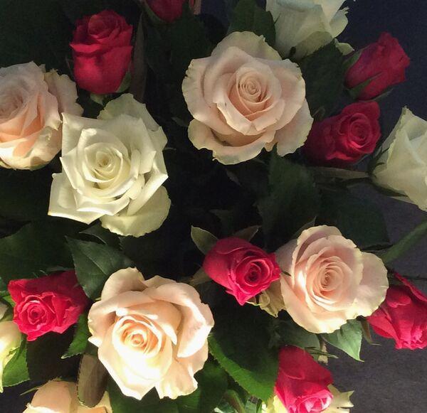 Ruusujen Määrä